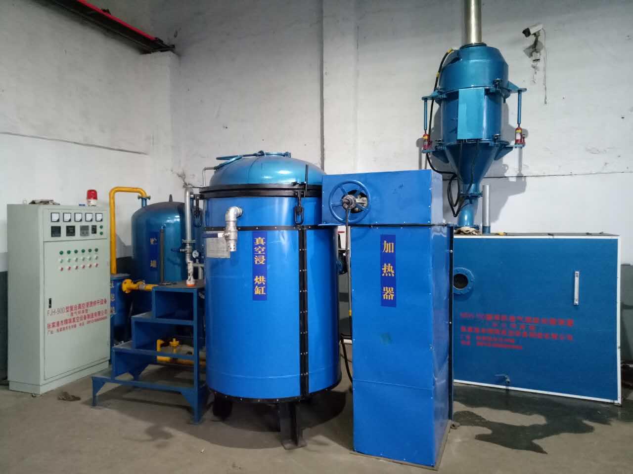 VOC环保废气处理设备